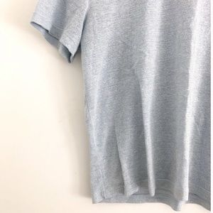 50% OFF - NWOT PacSun Blue Sparkle Tee